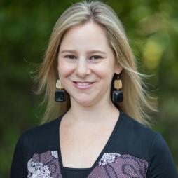 Nikki Marczak, Director, Yazda Australia