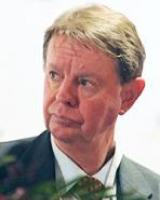 Professor Geoff Skillen, ANU College of Law